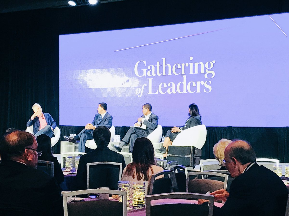 #NPGoL superstar panel discussing a  future of work that includes the most underrepresented. TY @palaknshah @JohnBKing @byron_auguste<br>http://pic.twitter.com/QoWrRK5uIp
