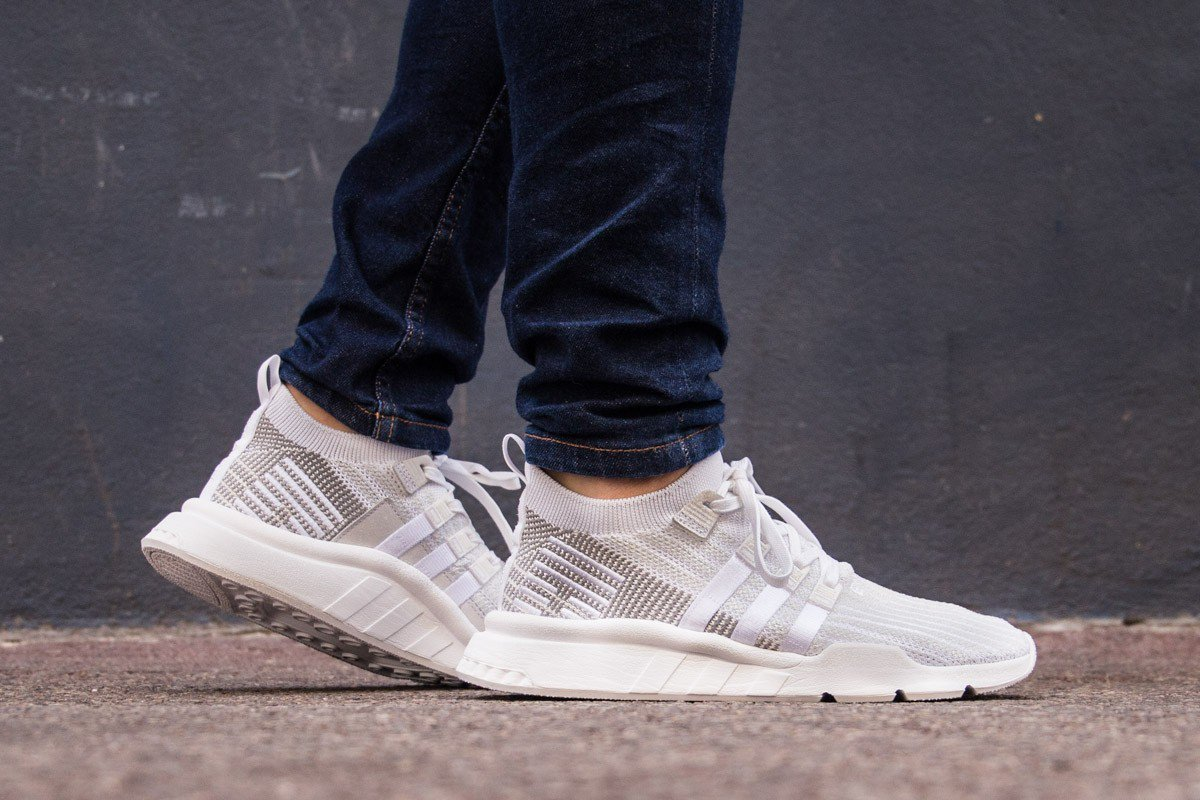 1f8b66b2d56a ... SUPPORT ADV MID PRIMEKNIT WHITE GREY   CQ2997 Instore and online    https   www.cornerstreet.fr adidas-eqt-support-adv-mid-primeknit-white-grey.html  …