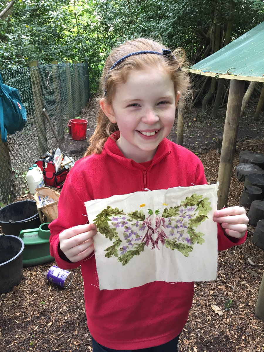 test Twitter Media - Beautiful printing during our last Year 5 Forest School session. #gorseyart #gorseyscience @GorseyY5 https://t.co/RiLBeK8mtS