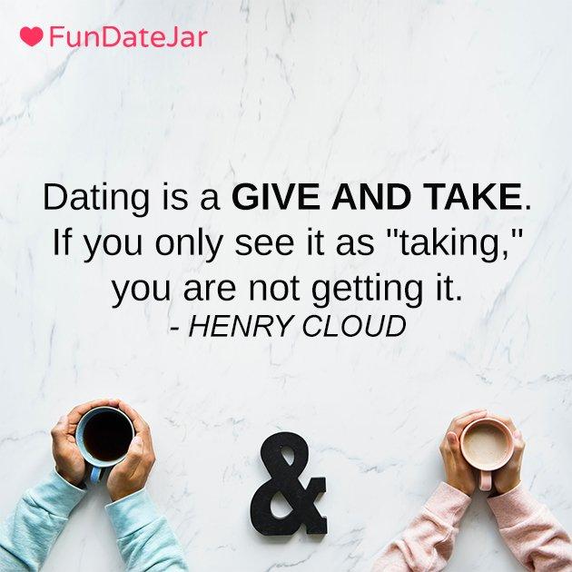 Henry Cloud dating 21-jarige vrouw dating 30 jaar oude man