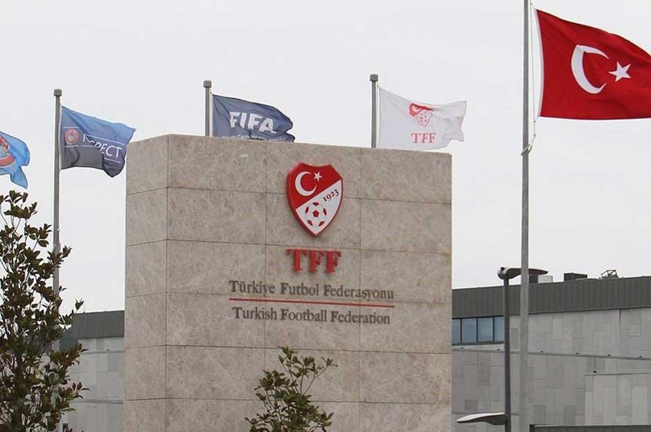 PFDK'dan Beşiktaş ve Fenerbahçe'ye para cezası https://t.co/HnuXfedDhe https://t.co/R1unEcKcc4