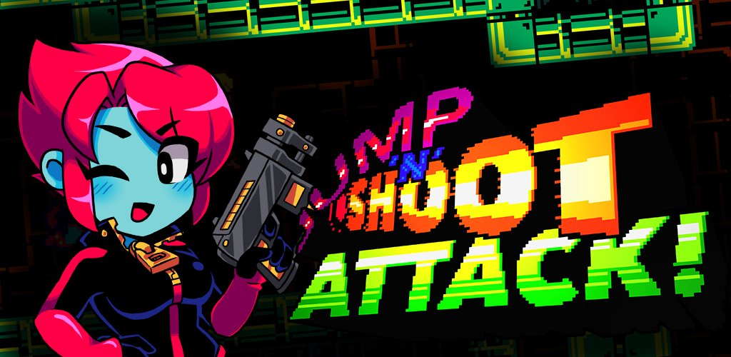 Play Jump n Shoot Attack!