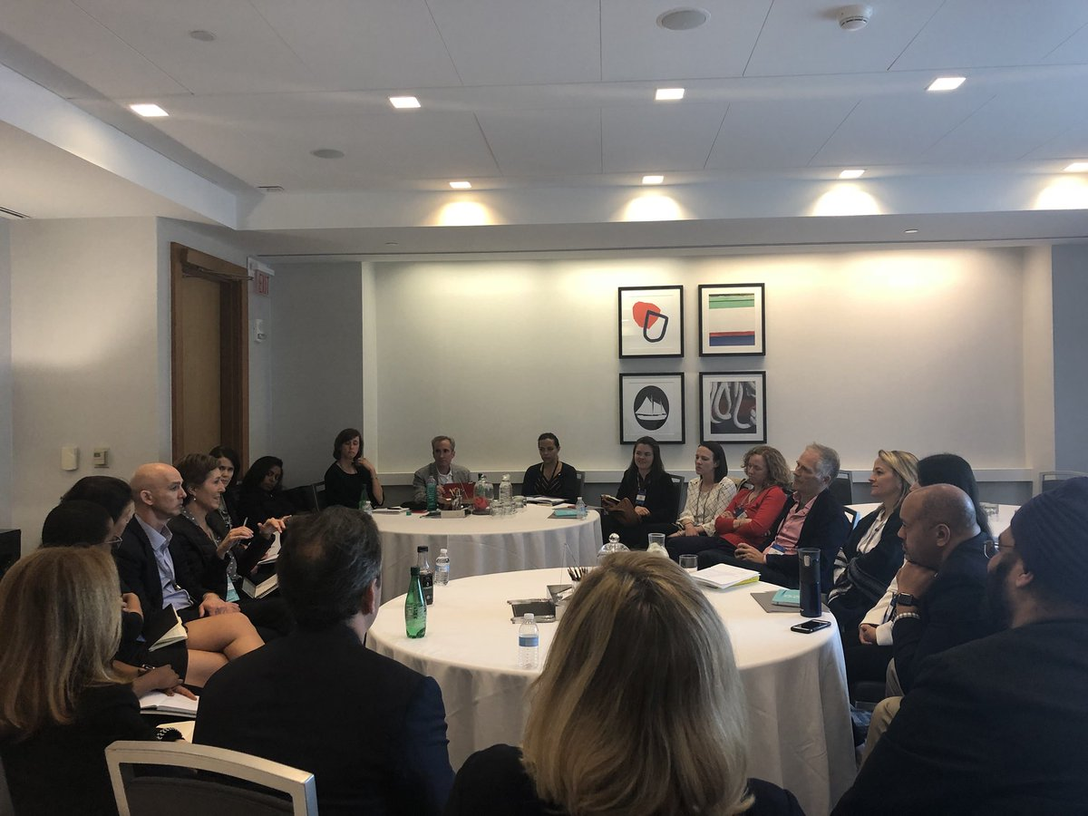 Talking with @timoreilly and @Voatz Nimit Sawhney about blockchain for good and mobile voting at the @newprofit. #NPGoL <br>http://pic.twitter.com/d31wfFXdyS