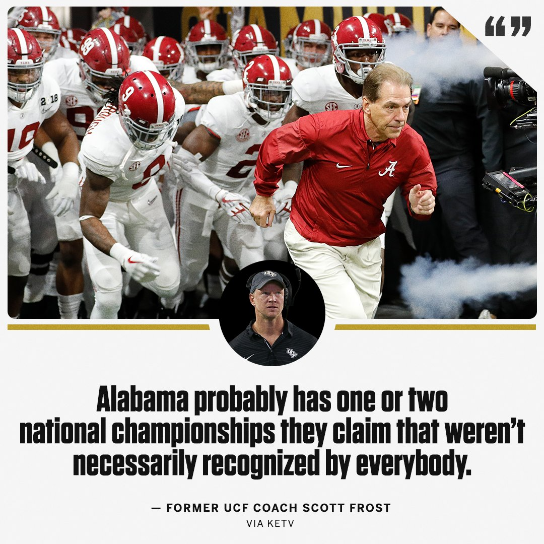 The debate over national titles continues... https://t.co/JoHCngKBYD