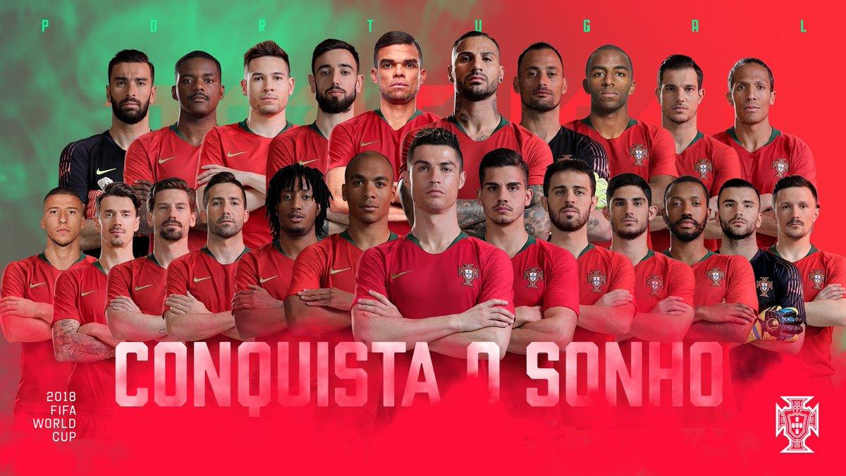 Liste Portugal