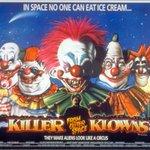 #killerklownsfromouterspace