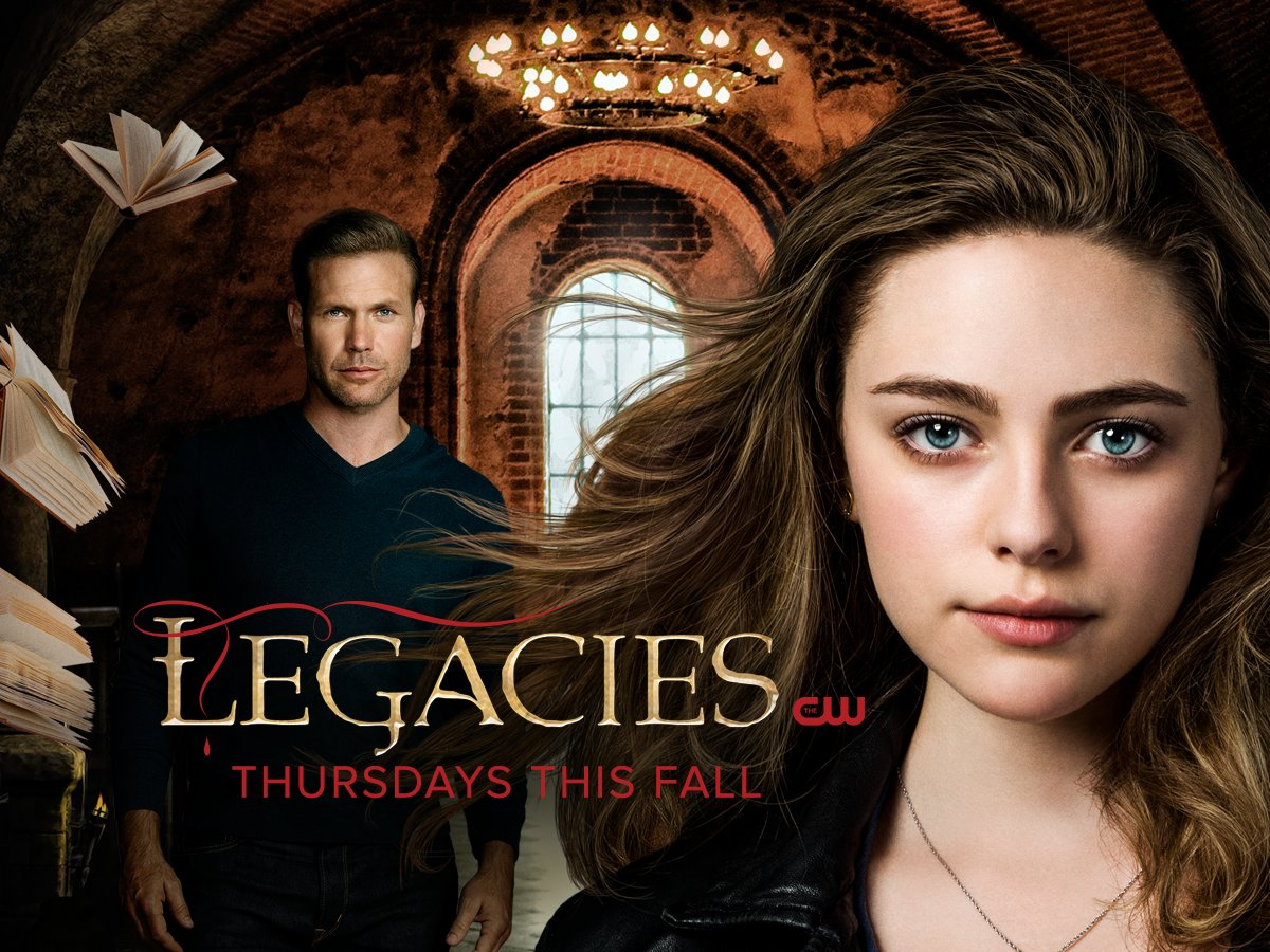 legacies serie deutsch
