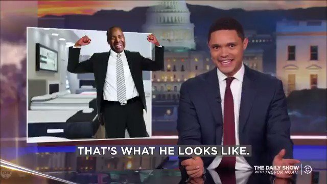 The Daily Show on Twitter