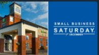 Bookings already flying in for free tickets for our #SmallBiz100 launch in Burton-on-Trent on June 1 - supporting @SmallBizSatUK  eventbrite.co.uk/e/smallbizsat1…