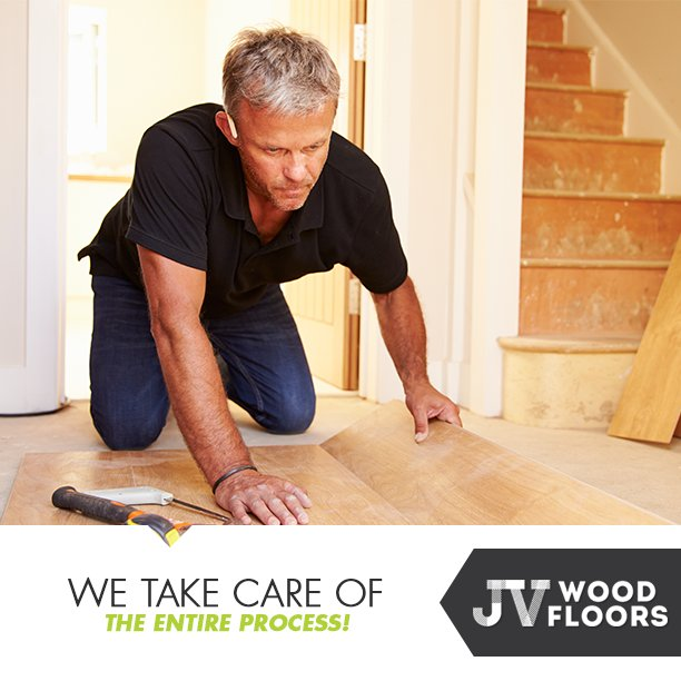 Jv Wood Floors On Twitter Dreading Having To Deal With Half The