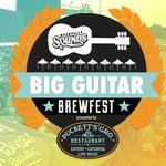 Image for the Tweet beginning: Brewfest, presented by @PuckettsGrocery, is