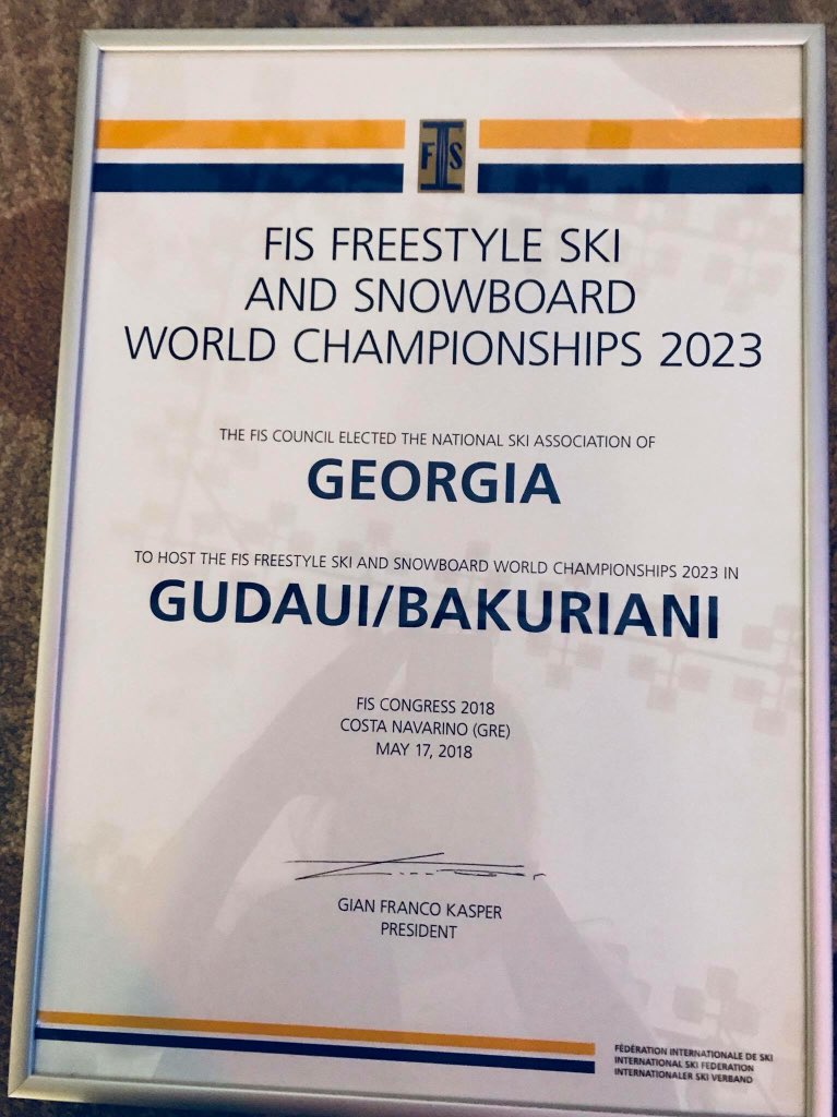 Mountain Resorts Of Georgia On Twitter Happening Now The Fis