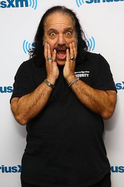 Ron Jeremy Fat