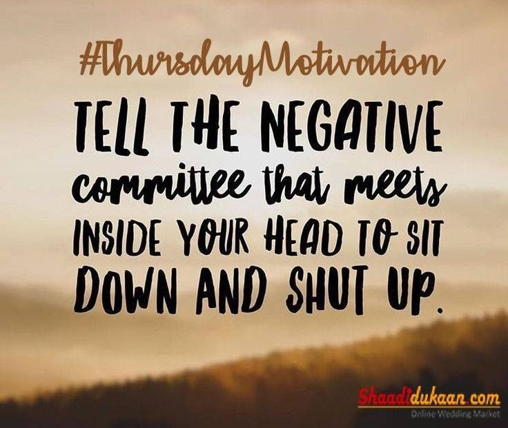 """Motivational Inspirational Quotes: Motivational Gems On Twitter: """"Move The Negativity Out Of"""