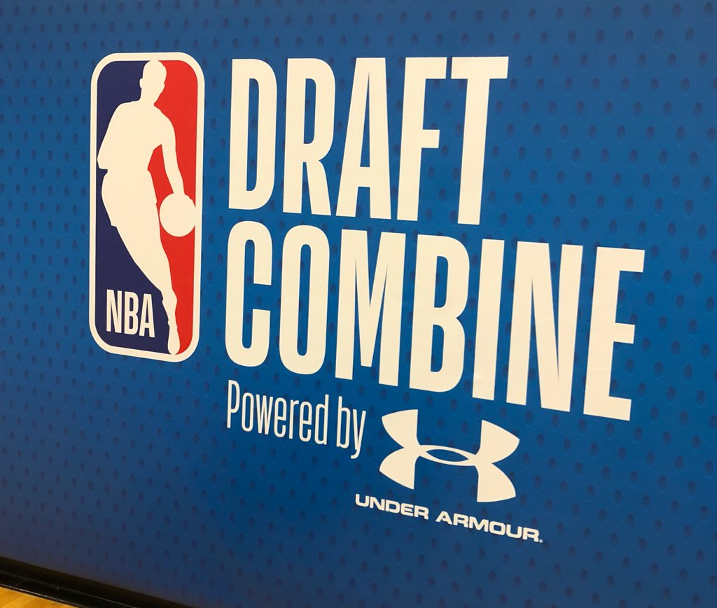 The action begins today! Catch the #NBACombine TODAY at 3:00pm/et on ESPN2!