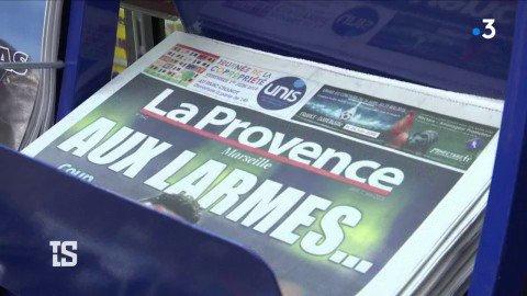 #OMAtleti #OMATM Au lendemain de la défaite, les avis sont partagés à Marseille sur la prestation des Olympiens.  - FestivalFocus