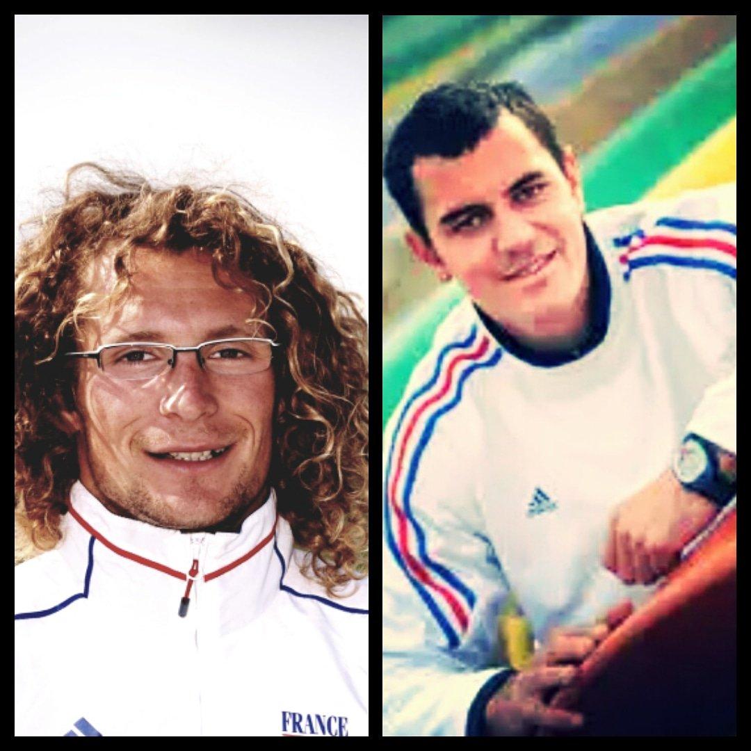 In the start for the first World cup in Szeged in k2 with Maxime Beaumont Un petit clic pour suivre les courses:  http:// szegedcanoe2018.com  &nbsp;   @FranckMarcot @UnionArdennais @aitrene<br>http://pic.twitter.com/hYbvmifTMB