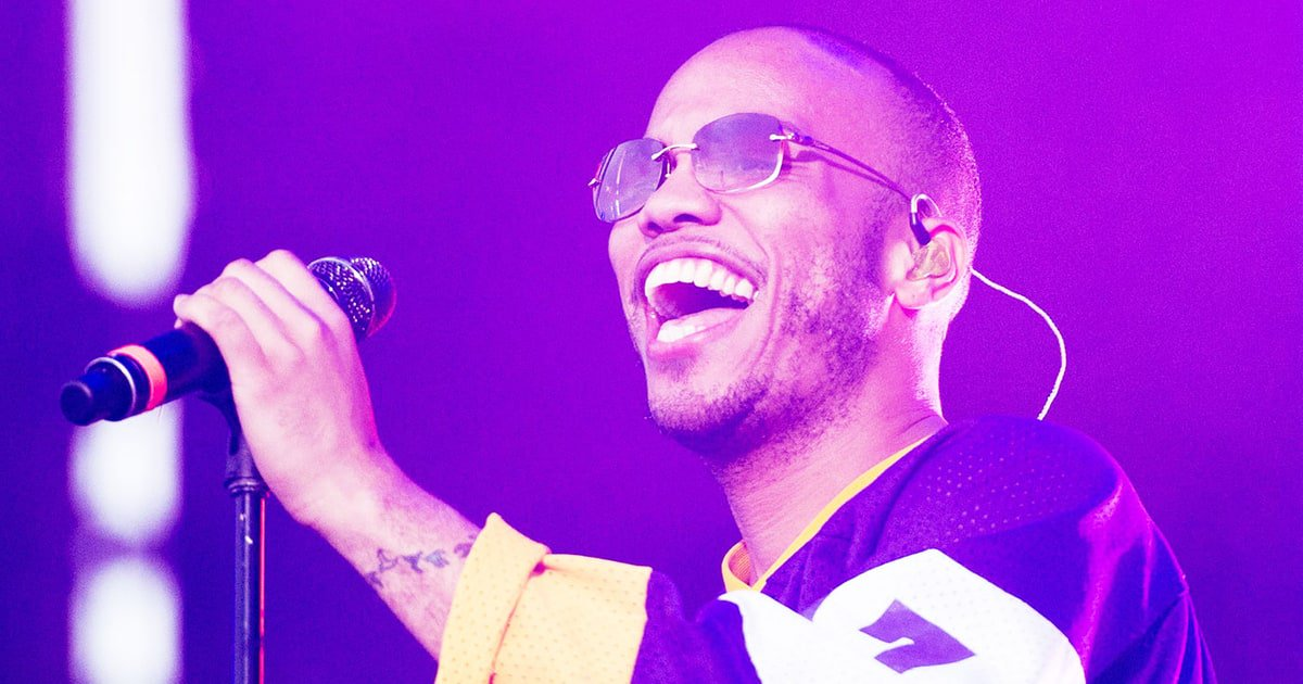 Hear Anderson Paak's thrilling new song 'Bubblin' https://t.co/dSWyV4lGaH https://t.co/ftUYtqOsFo