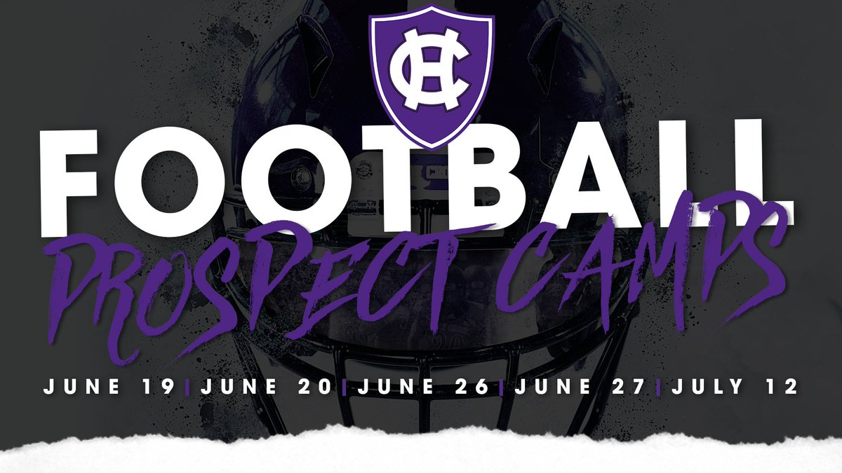 Holy Cross Football On Twitter Come See What Everyone Is Talking