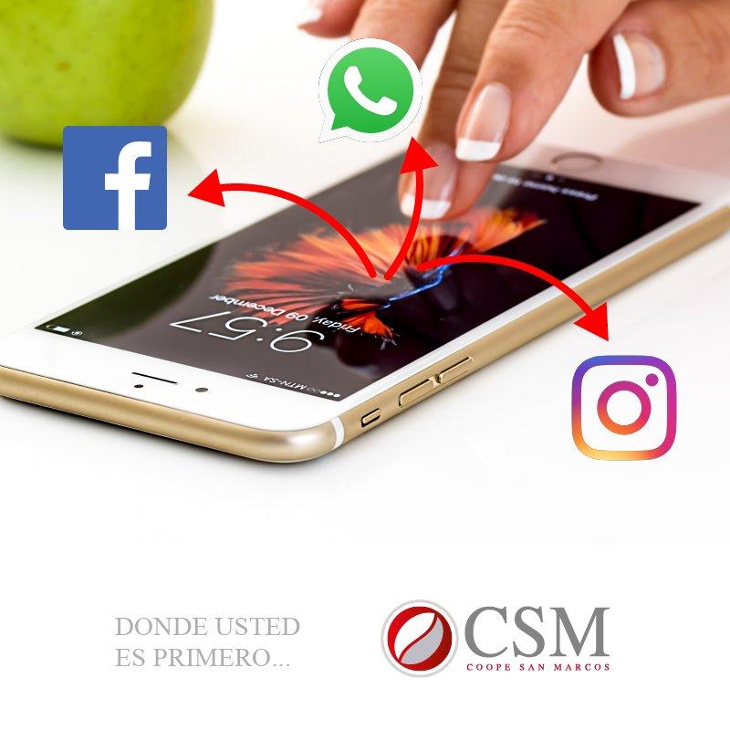 Coope San Marcos | CSM | Noticias