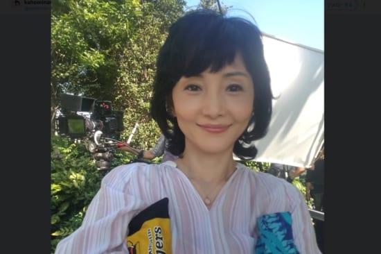南果歩 News: #南果歩 Hashtag On Twitter