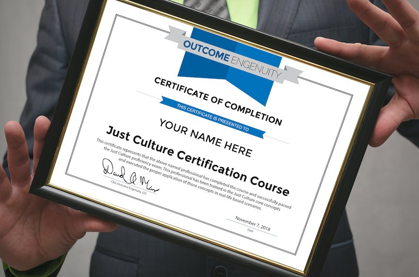 Outcome Engenuity On Twitter Certification Matters June Course