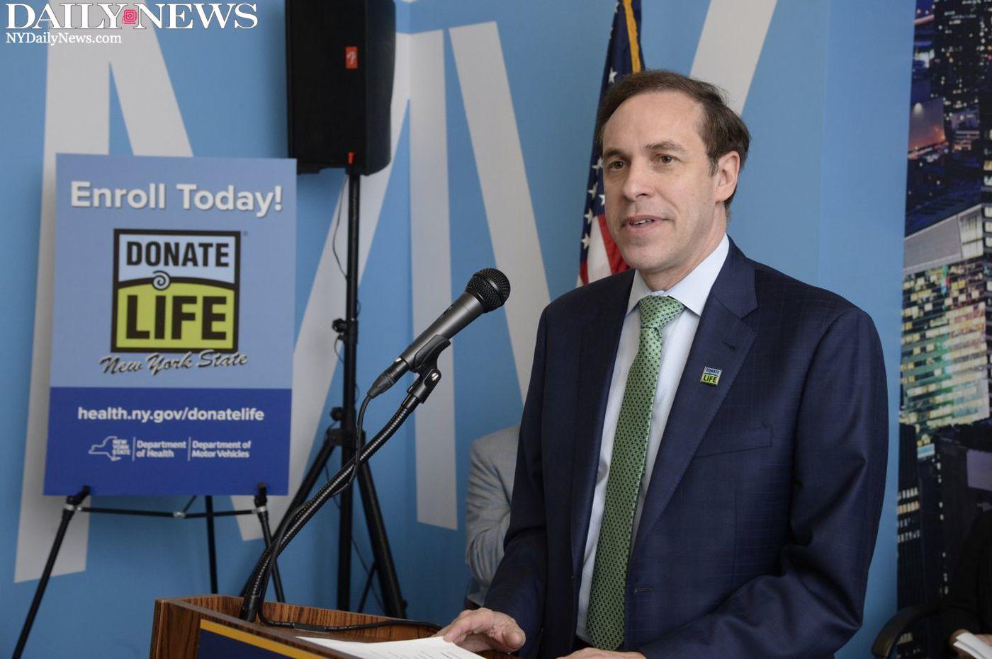 Health Commissioner declares the flu is no longer prevalent in N.Y. https://t.co/XerkQc0KF4 https://t.co/uDQB1aaXG1