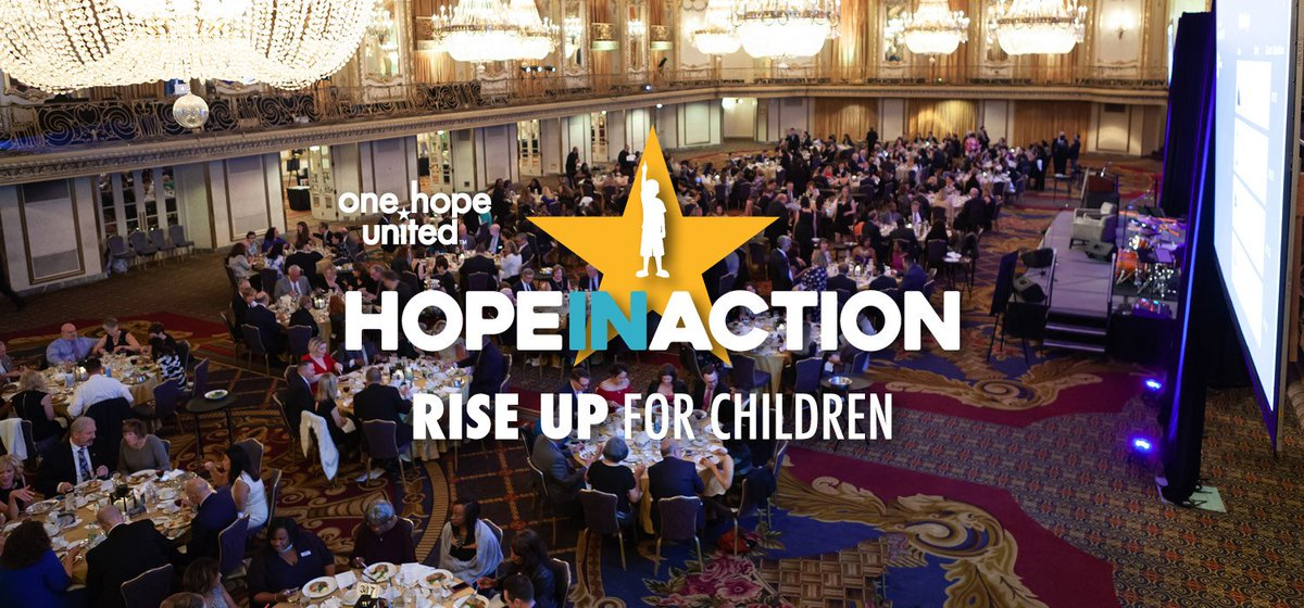 test Twitter Media - A huge thank you to everyone who attended Hope In Action: Rise Up For Children! Guests and sponsors stepped up and raised over $261,000, a 6% net increase over the previous year. https://t.co/DDuz5k6A9c https://t.co/kJeDr3a92I