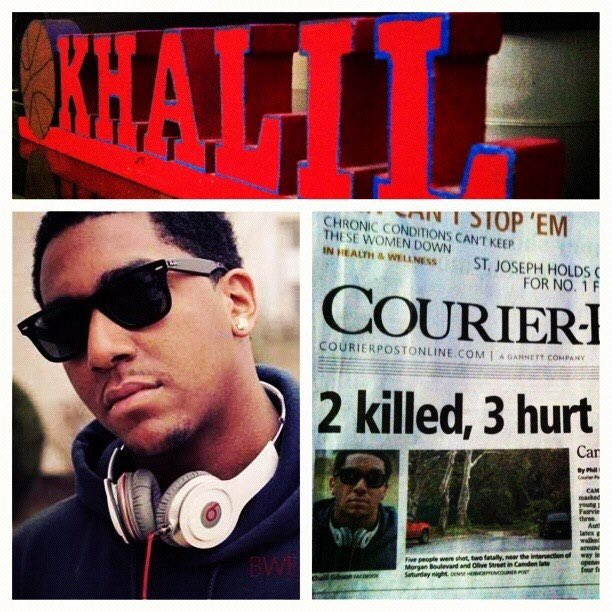 justice4khalil hashtag on Twitter