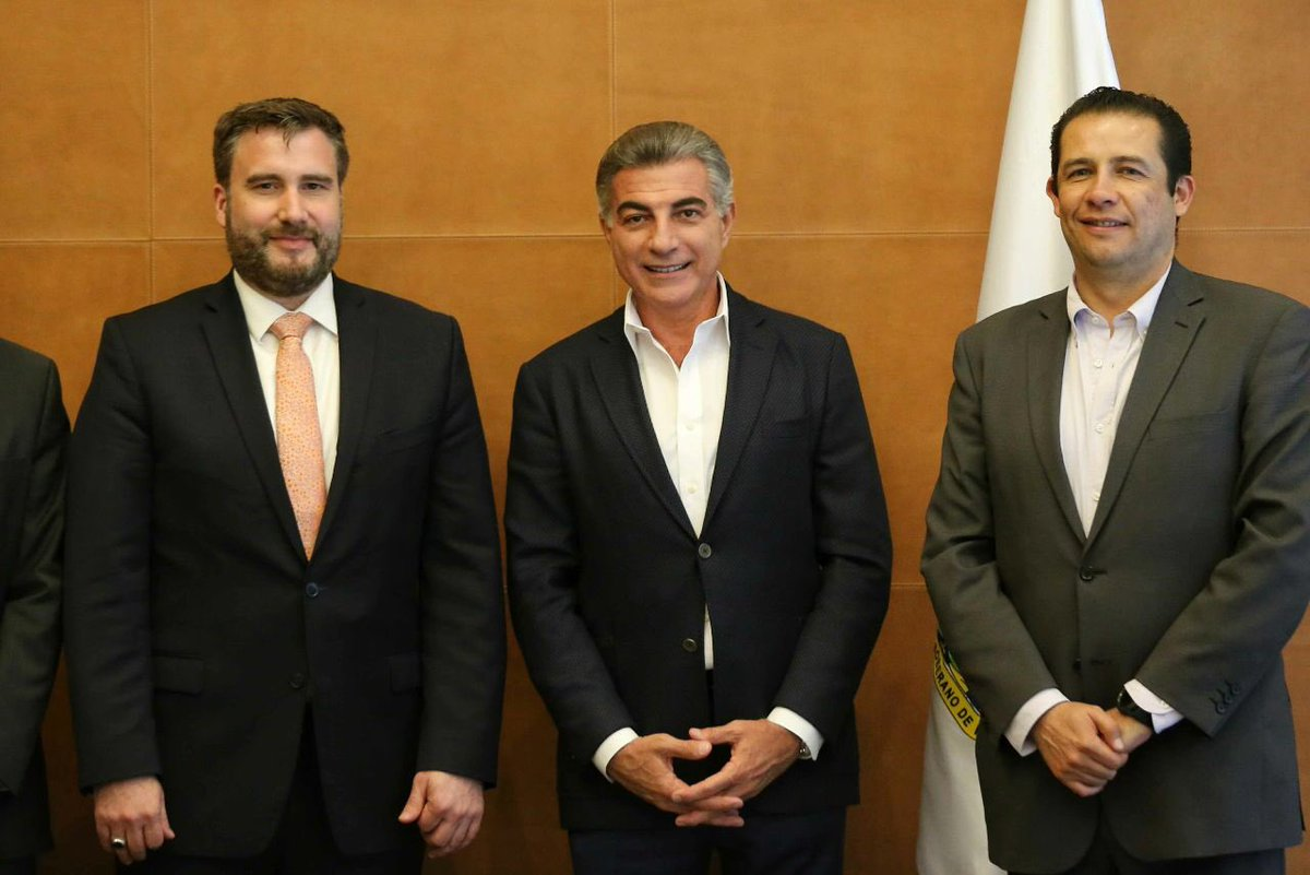 Tony Gali   Gobernador Constitucional del Estado de Puebla   Inicio