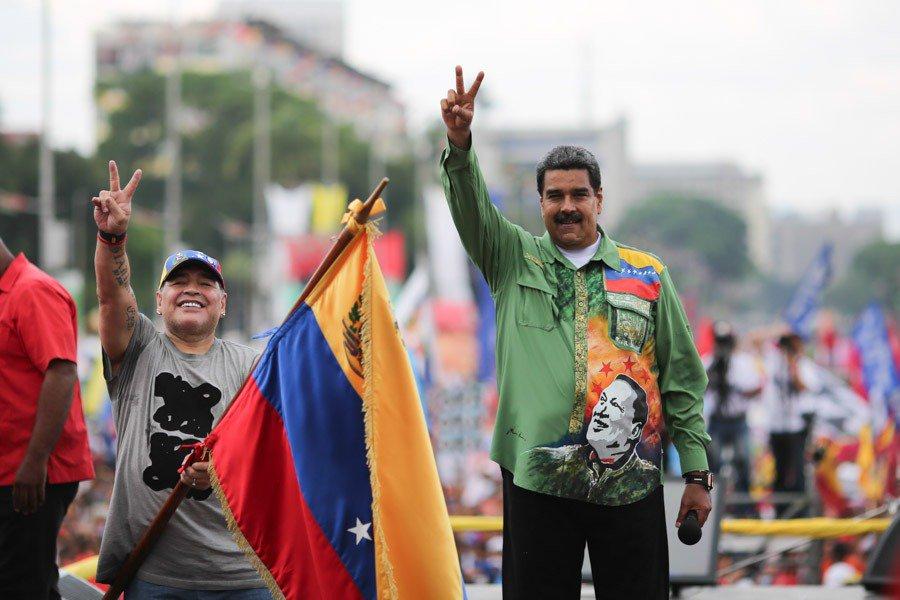 Táchira - Dictadura de Nicolas Maduro - Página 2 DdbaWuOV0AABSR3