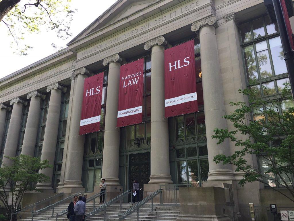 Image result for harvard law school