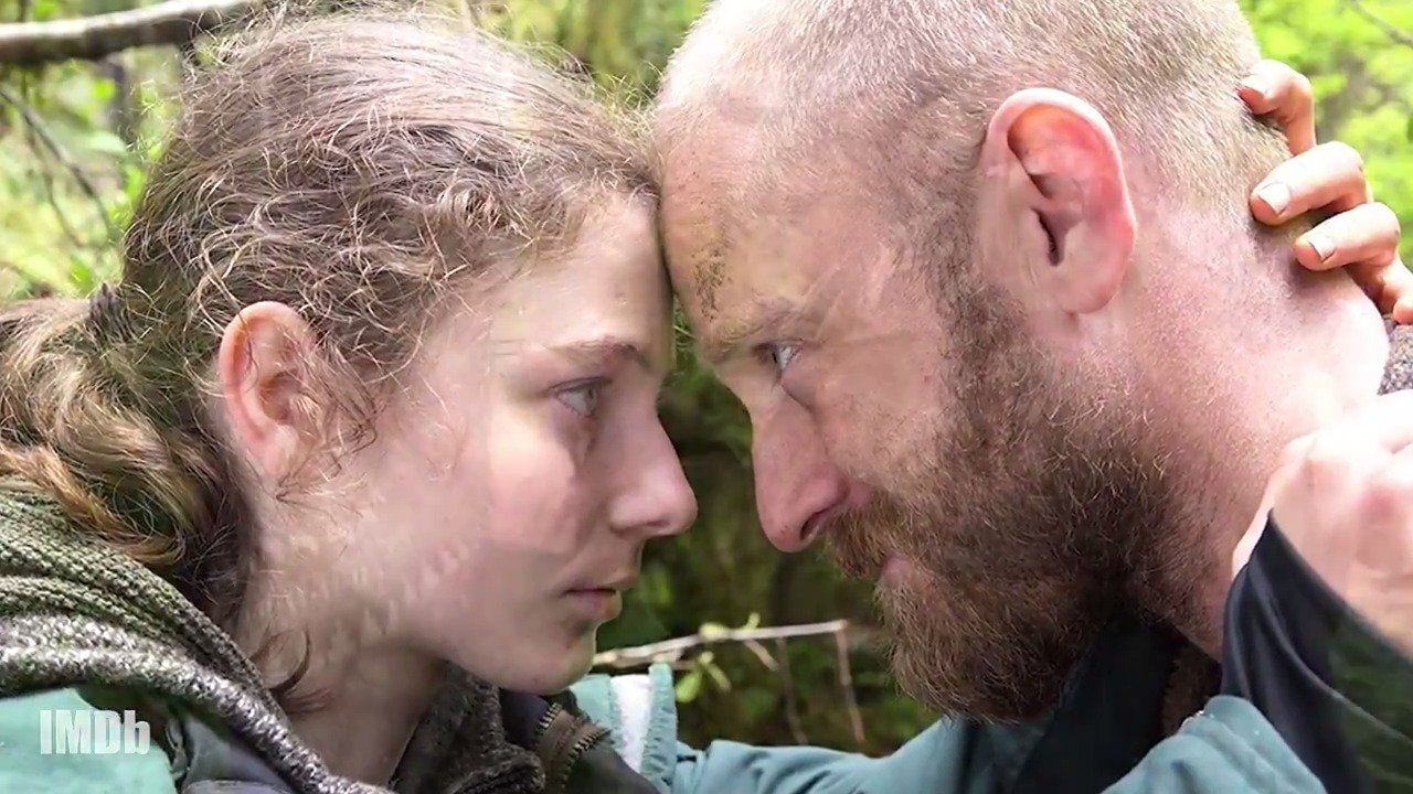 'Leave No Trace' cast & director talk film's intensity and working with bees. ��#Cannes2018 https://t.co/yxZnJdseCK