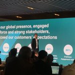 Thank you so much to the @Sitel_WorldWide team for the fantastic opportunity to present on stage the AXA France social media customer service strategy in front of 200 of your best US partners #sitelsummit