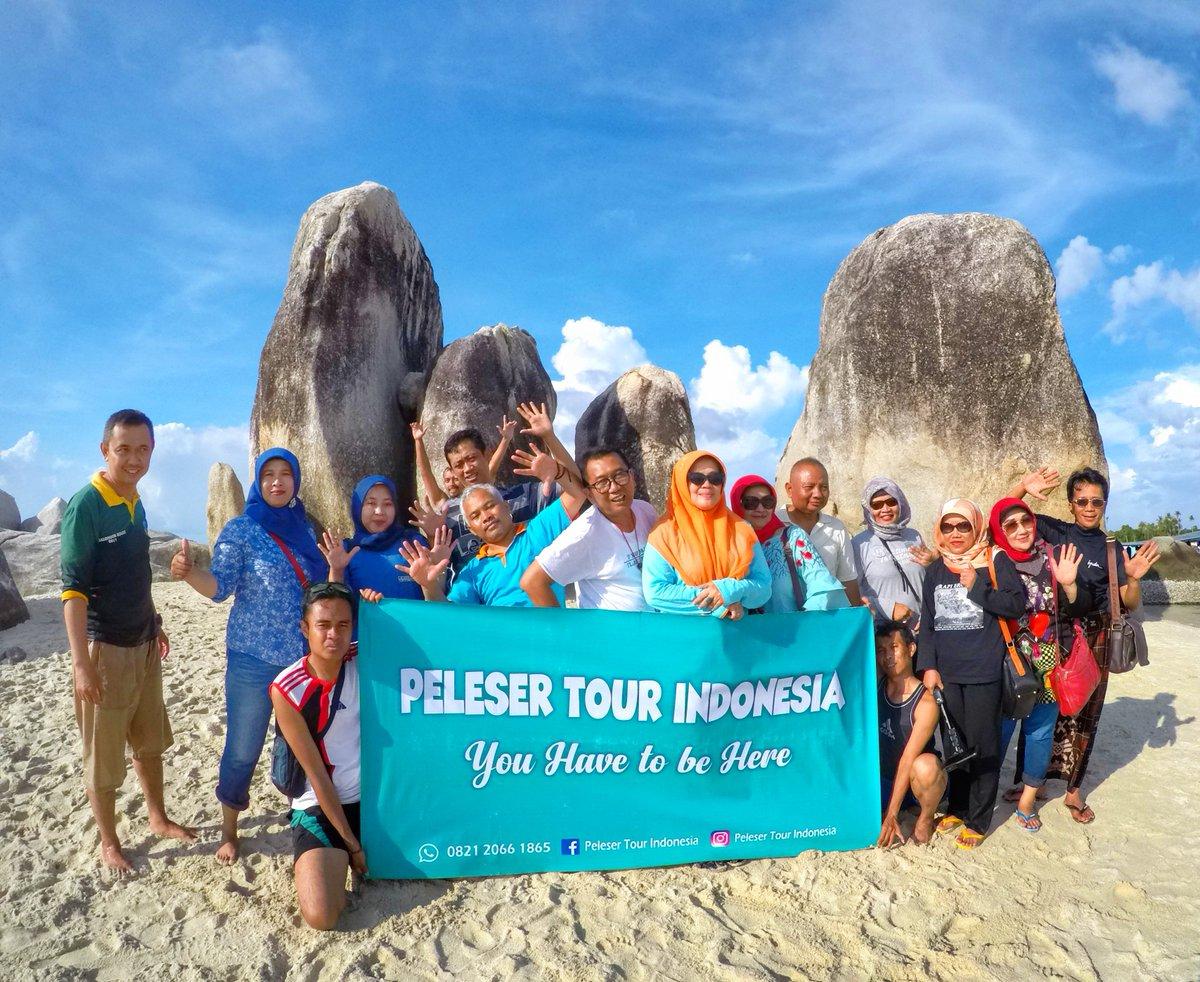 Tour wisata belitung murah
