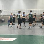 Image for the Tweet beginning: 15U Boys Green went undefeated