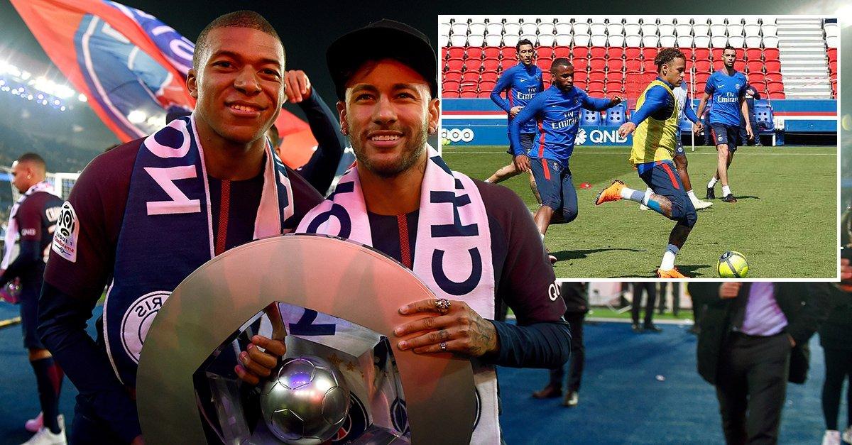 MailOnline Sport's photo on Germain