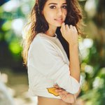 Image for the Tweet beginning: Welcome @DishPatani to @Bharat_TheFilm This