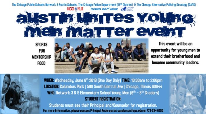 the chicago alternative policing strategy