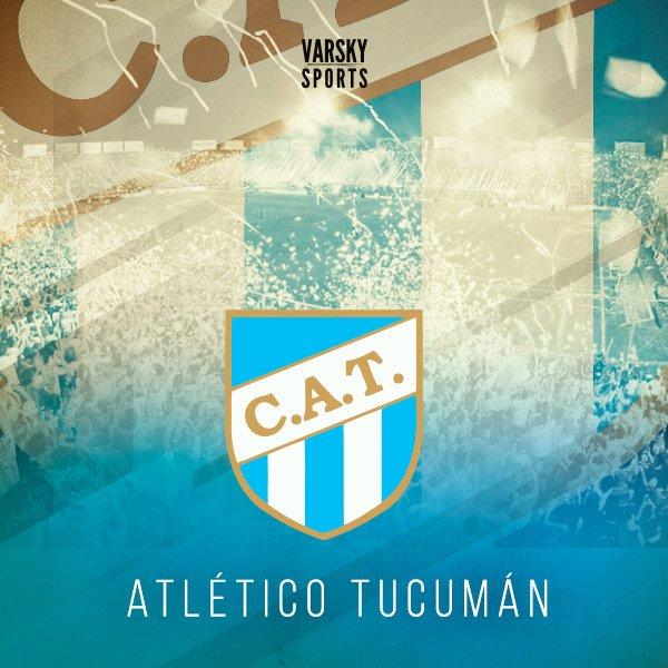 Atlético Tucumán Foto