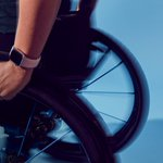 """""""Stuff like Wheelchair Mode, or letting you see your data in the Health app, are features that really make the app more usable."""" —David Smith, developer of Pedometer++, the app making fitness tracking more accessible: https://t.co/kqXI8sFUnP#GAAD"""