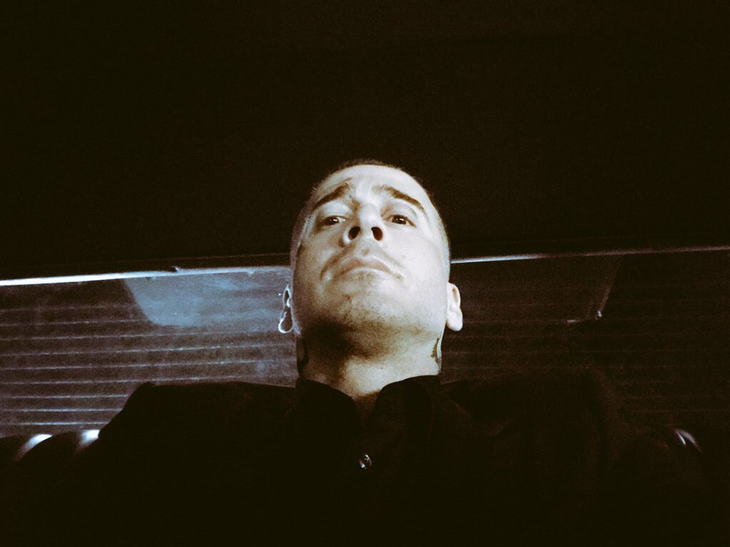 Kirk Acevedo On Twitter Say Goodnight To The Bad Guy The Last
