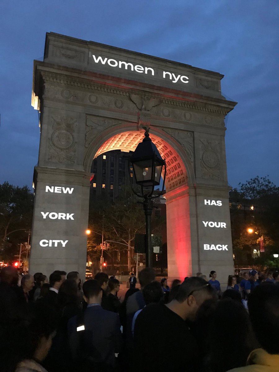 Happening now. Washington Square Park. I  NYC. #nycpowermove <br>http://pic.twitter.com/cE2PXF25aI