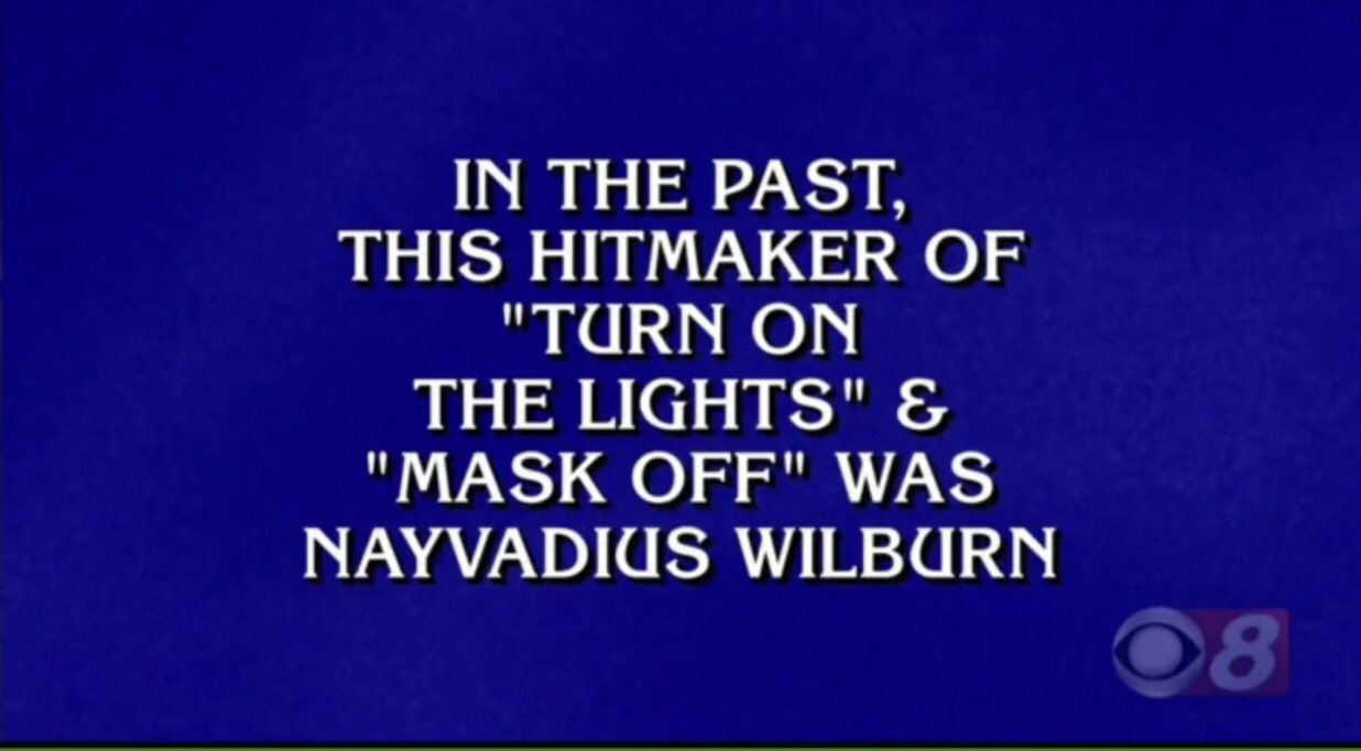 Today on @Jeopardy! Who is @1future? lol �� https://t.co/49J0RpvKHk
