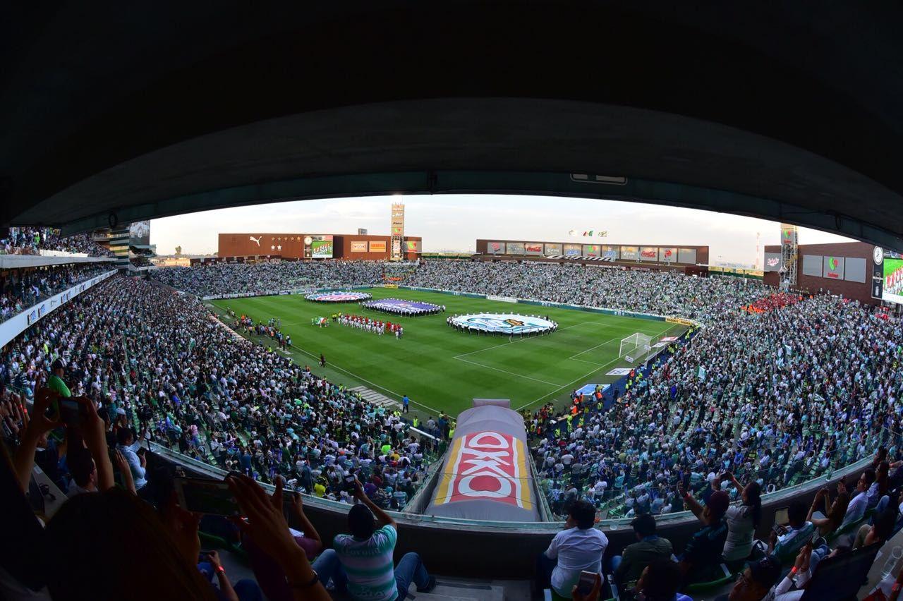 Santos logra ventaja gana 2-1 al Toluca