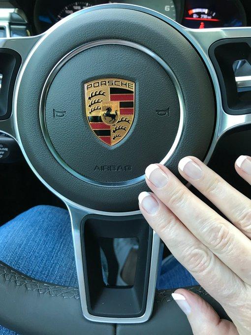 Porsche Foto