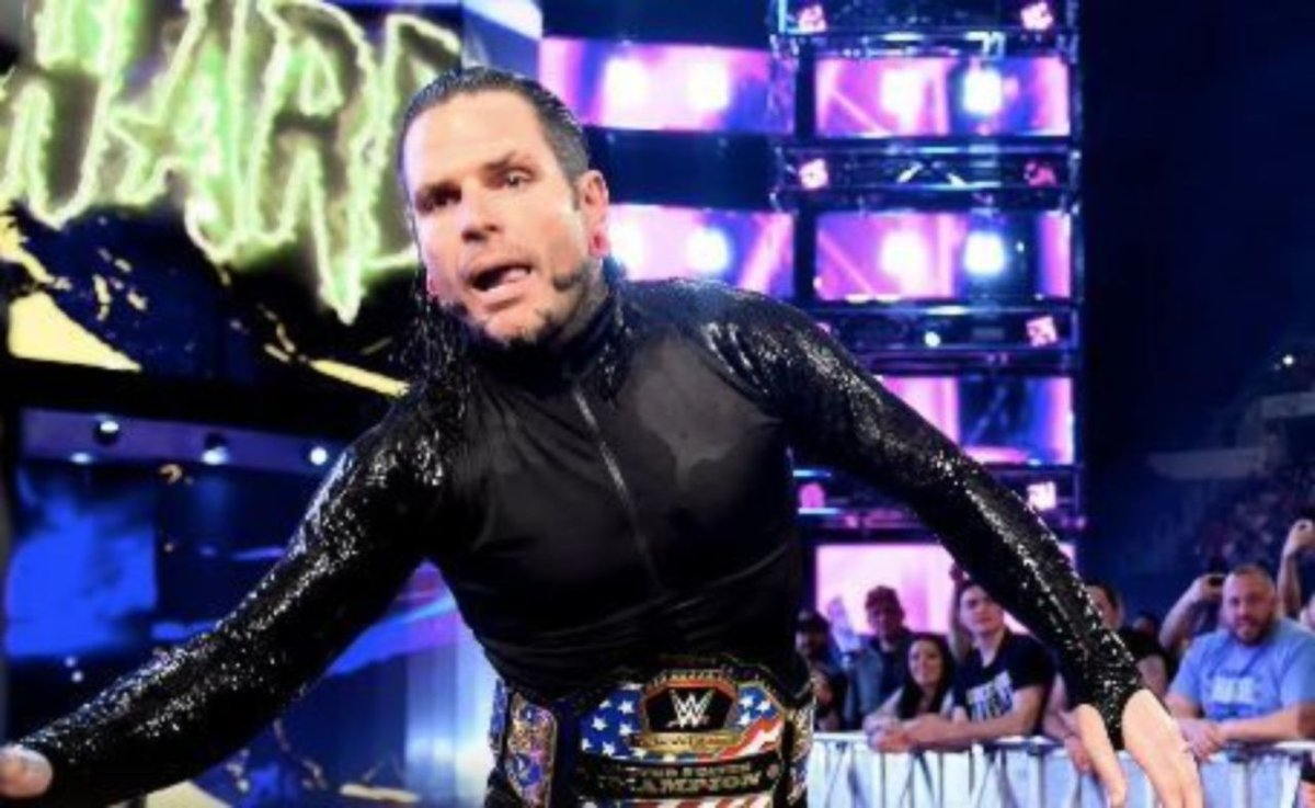 Update on Jeff Hardy injury report; Natalya comments on Greatest Royal Rumble   http:// nodq.com/news/528615749 .shtml &nbsp; …  #WWEGRR <br>http://pic.twitter.com/daEfT17u3X