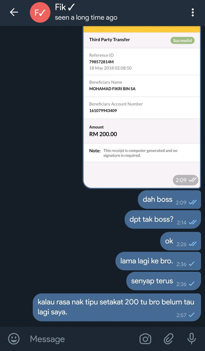 Bigolive On Twitter Scammers Selling Cheap Diamond Bigo Mobile Legend 36 1 Reply 12 Retweets 11 Likes