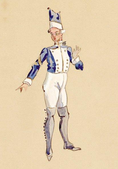Картинки костюмы балетных персонажей