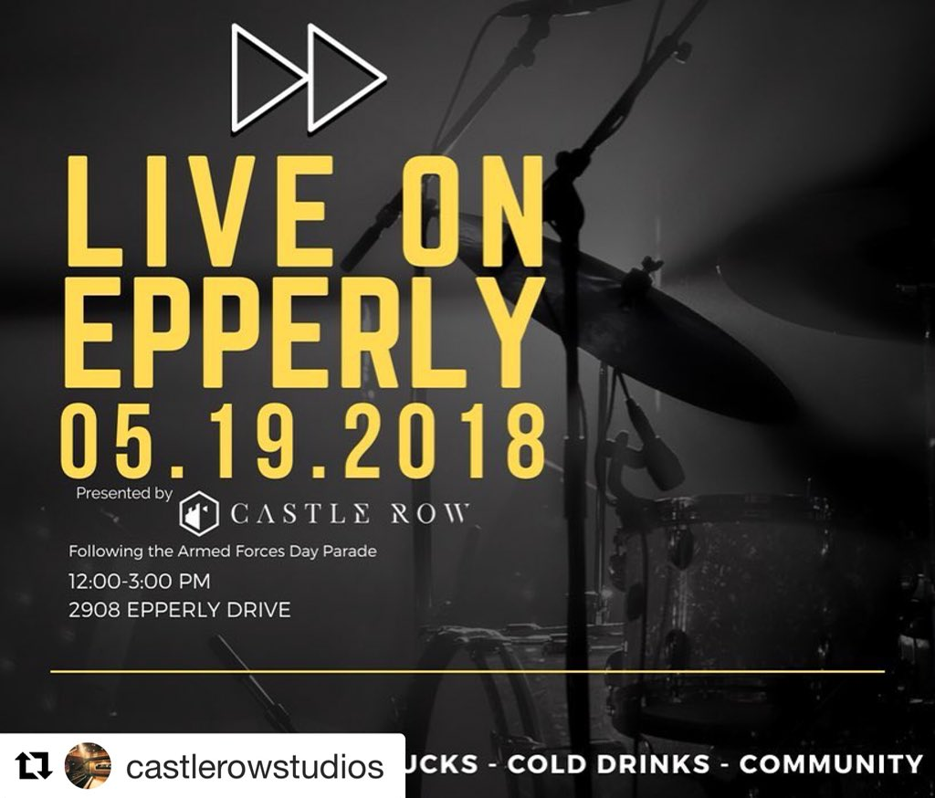 Castle Row Studios On Twitter Come On Out And Hang With Us This